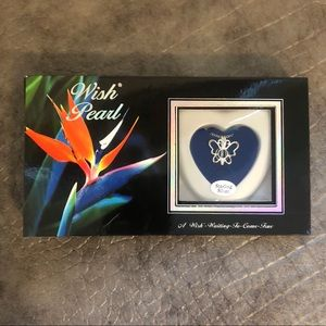 Jewelry - Butterfly Wish Pearl NWT